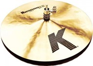 Zildjian K Mastersound Hi-Hats (14in)