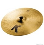 Zildjian K Ride 20in