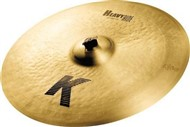 Zildjian K Heavy Ride 20in
