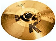 Zildjian K Custom Hybrid Trash (19in)