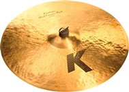 Zildjian K Custom Dark Complex Ride 21in
