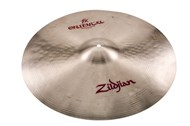 Zildjian Oriental Crash of Doom, 22