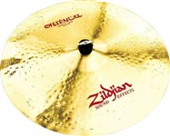 Zildjian Oriental Crash of Doom, 20in