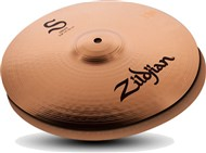 Zildjian S Family Hi-Hats (14in)