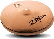 Zildjian S Family Mastersound Hi-Hats (13in)