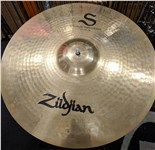 Zildjian S Family Medium Thin Crash 18