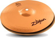 Zildjian S Family Mini Hi-Hats 10in