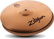 Zildjian S Family Rock Hi-Hats 14in