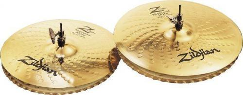 e7a0948de9a2 Zildjian Z Custom Mastersound Hi-Hats