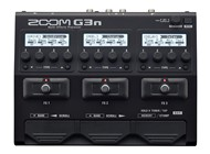 Zoom G3n Multi Effects Processor
