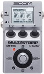 Zoom MS-50G Stompbox